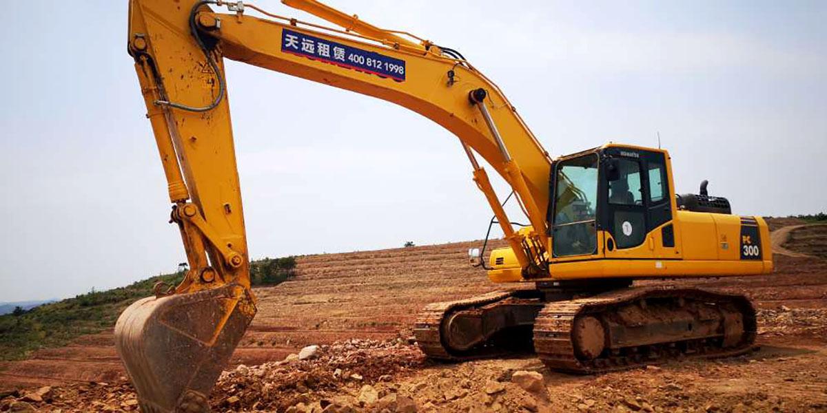 小松挖掘机PC300-8M0_2018年出厂1746小时