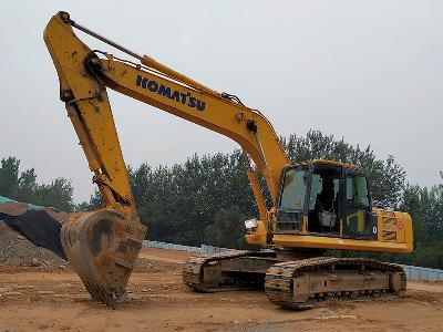 小松挖掘机PC240LC-8M0