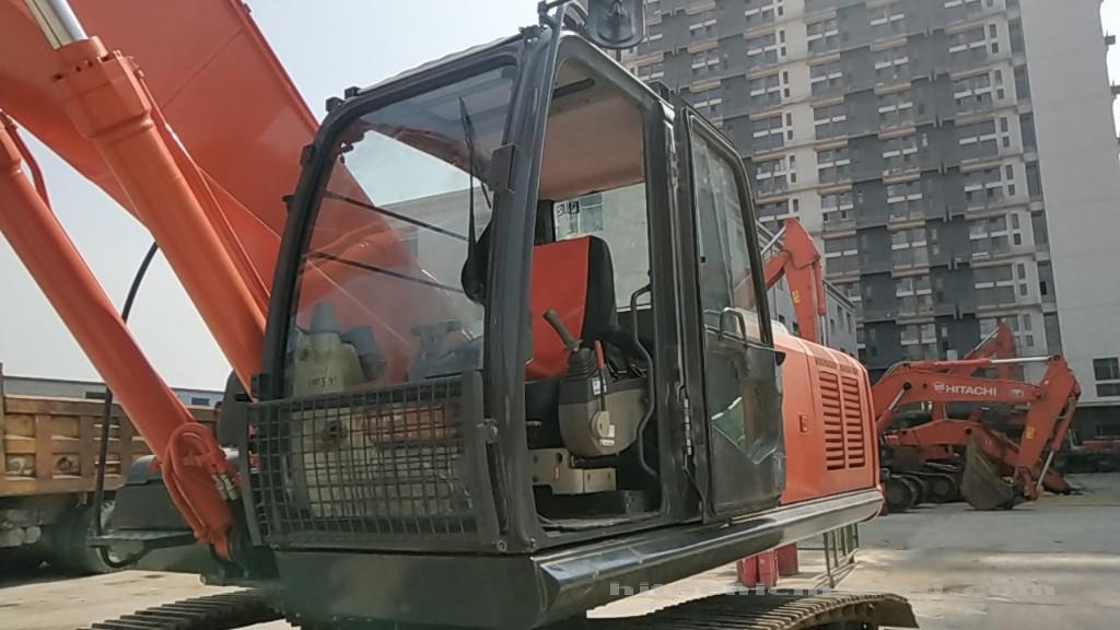 日立挖掘机ZX360H-3_2019年出厂5小时