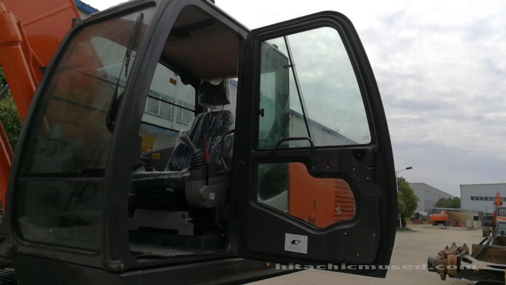 日立挖掘机ZX240-3_2019年出厂1小时