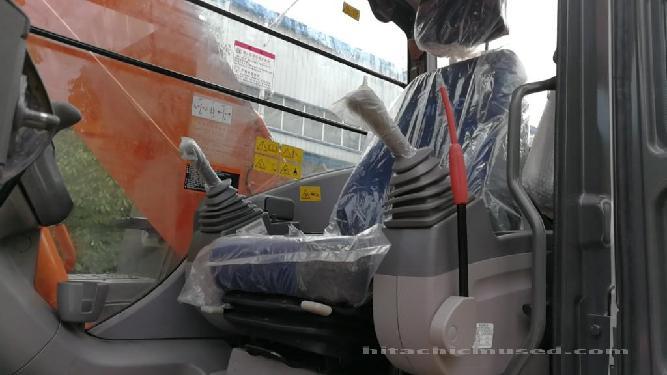 日立挖掘机_精品认证机_ZX240-3_2019年出厂1小时