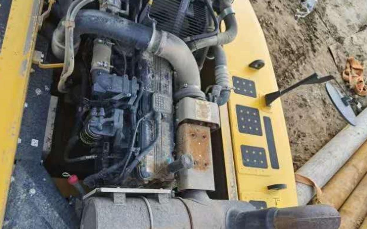 小松挖掘机PC300-8M0_2018年出厂2134小时