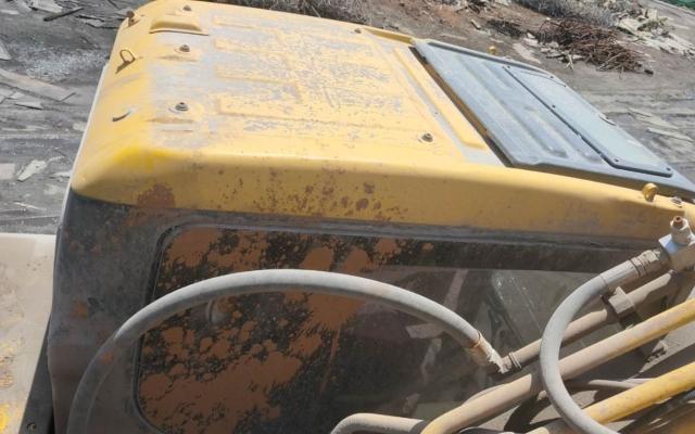 小松挖掘机PC360-7_2010年出厂8826小时