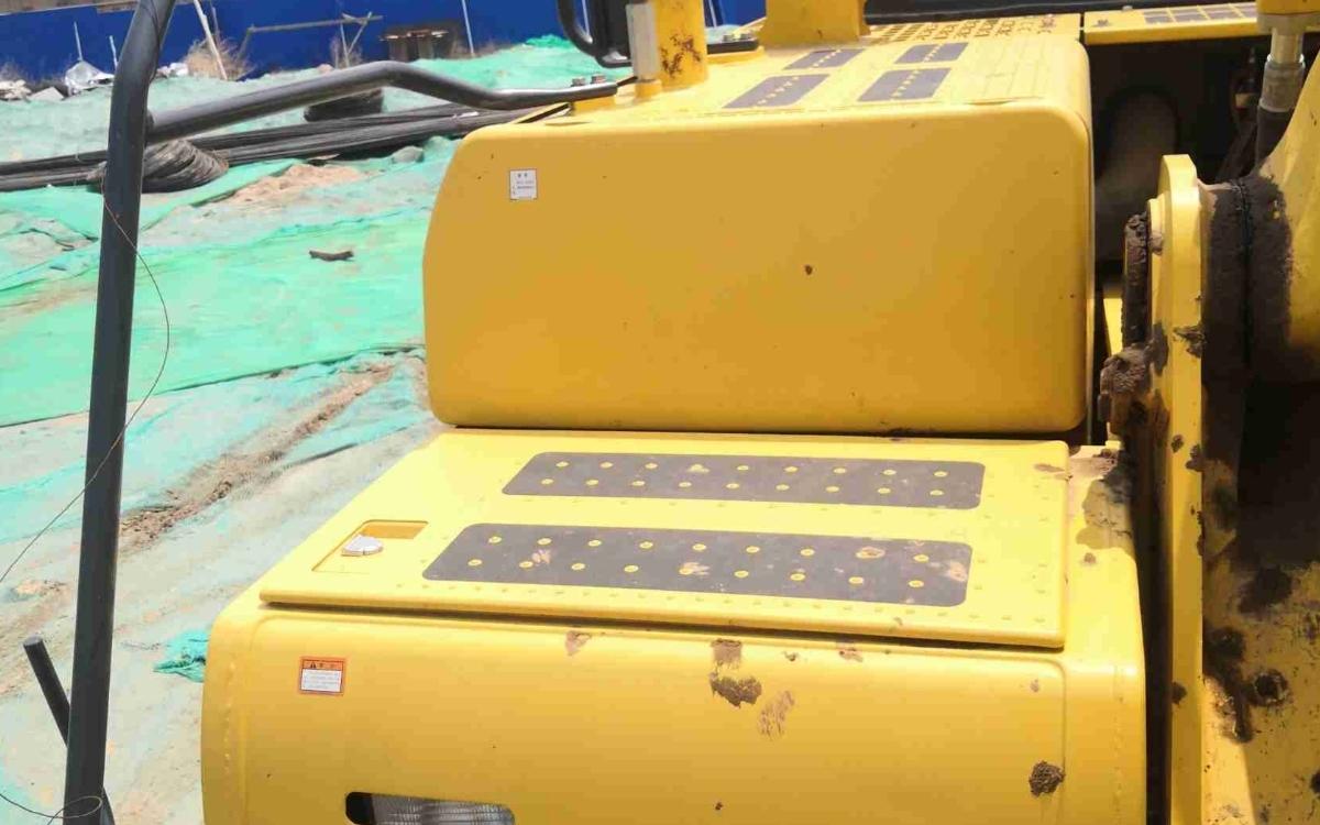 小松挖掘机PC300-8M0_2018年出厂3226小时