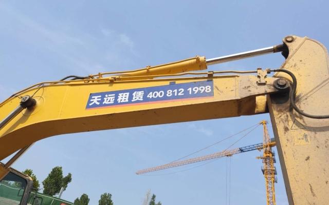 小松挖掘机PC200-8M0_2019年出厂1989小时