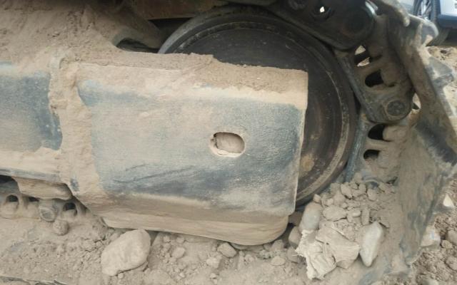 小松挖掘机PC200-8M0_2018年出厂1812小时