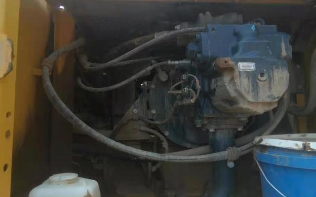 小松挖掘机PC300-8M0_2018年出厂1874小时