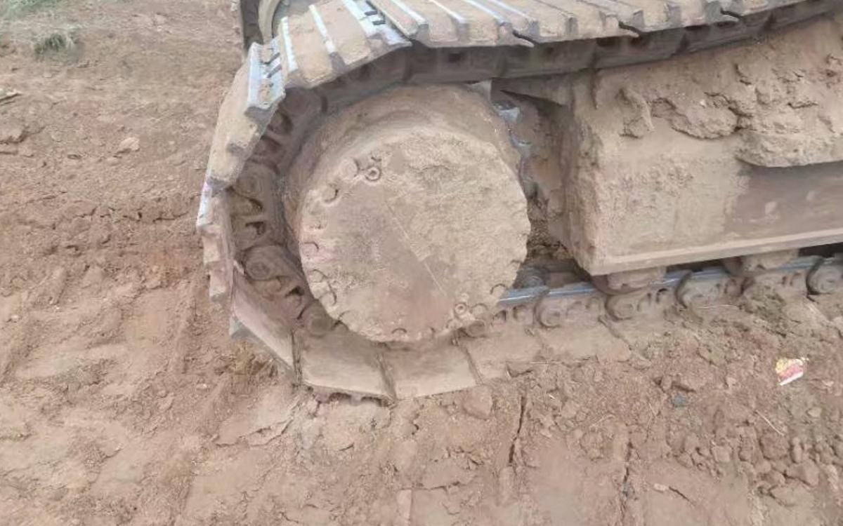 小松挖掘机PC300-8M0_2019年出厂1867小时