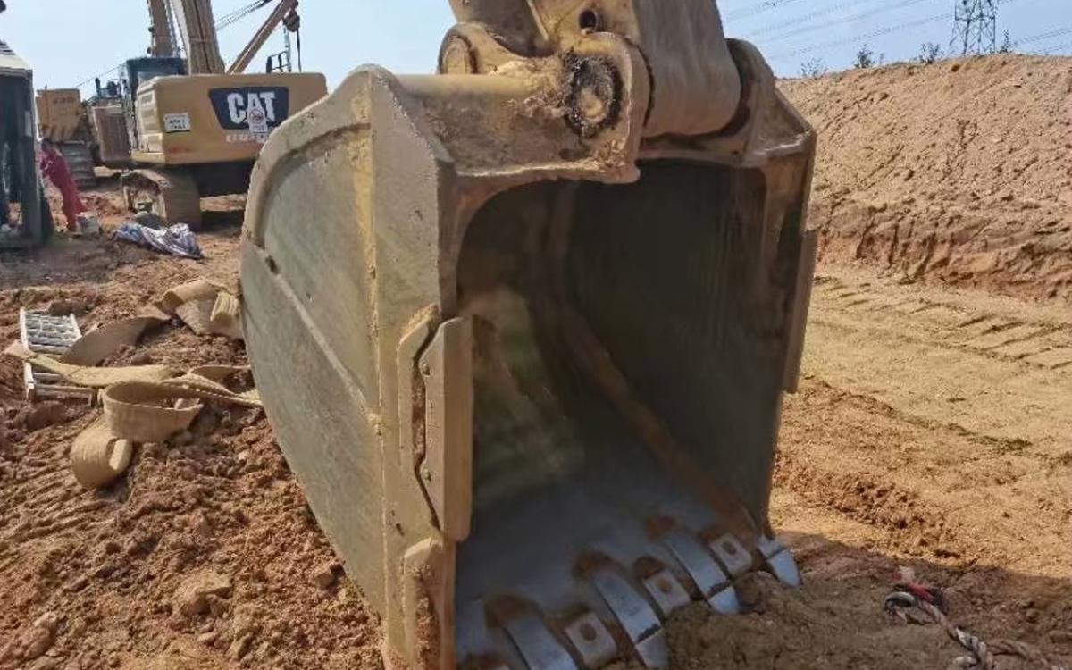 小松挖掘机PC430-8_2019年出厂2478小时