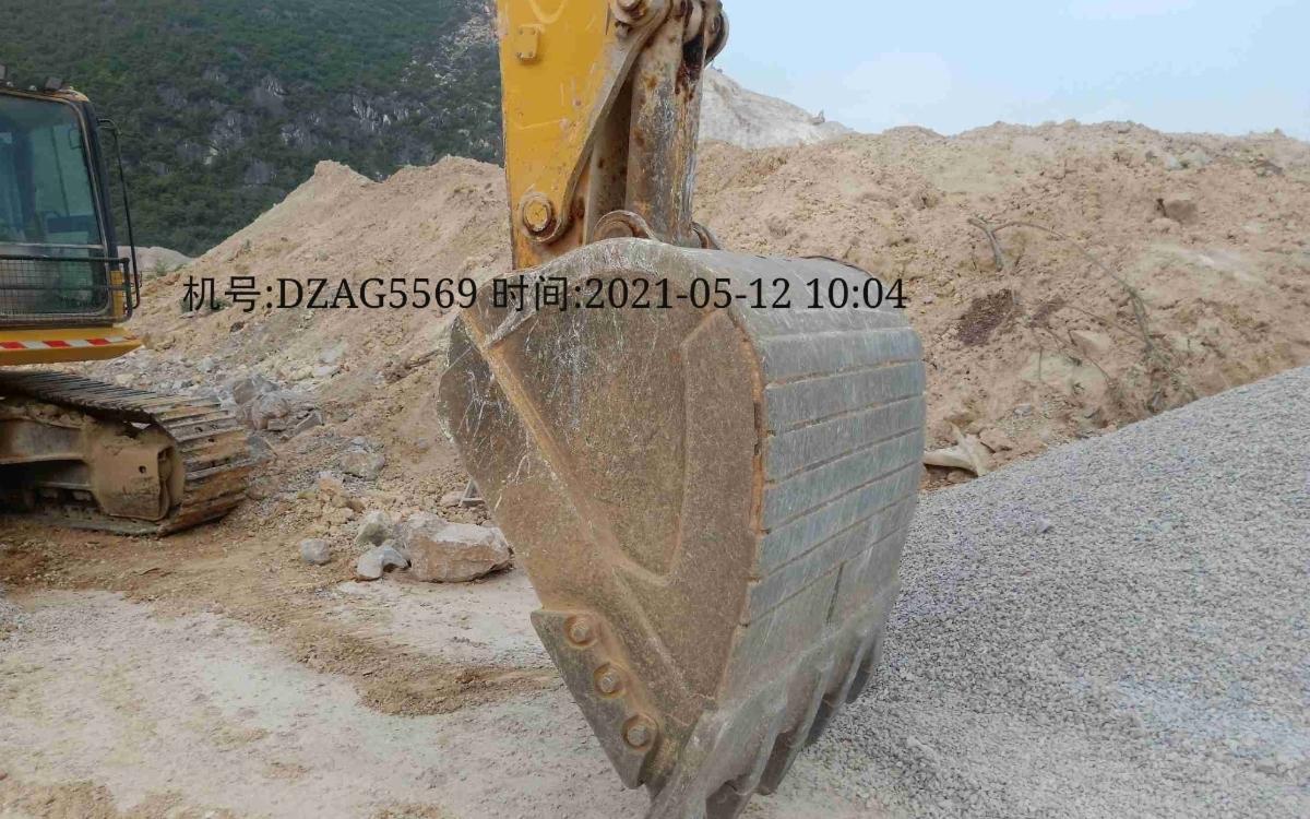 小松挖掘机_高端循环机_PC360-8M0_2020年出厂2627小时