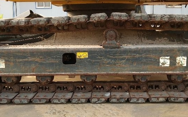 小松挖掘机PC60-8_2014年出厂1164小时