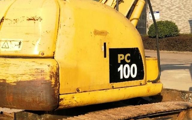 小松挖掘机PC70-8B