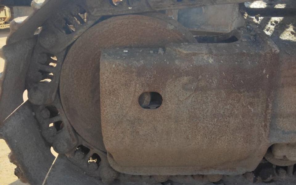 小松挖掘机PC200-8_2011年出厂1915小时