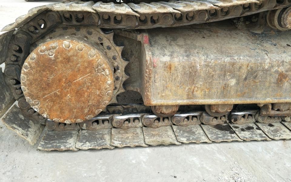 小松挖掘机PC360-7_2013年出厂19821小时