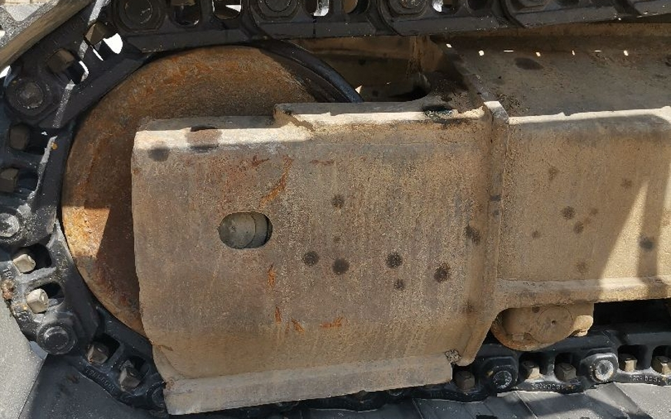 小松挖掘机PC220-8_2010年出厂6924小时