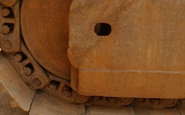 小松挖掘机PC360-7_2012年出厂24123小时