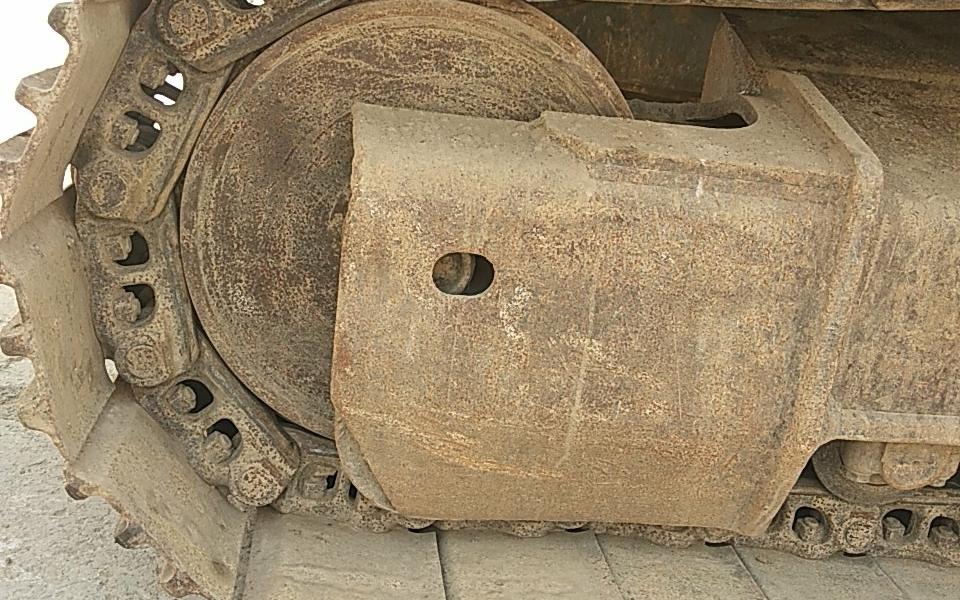 小松挖掘机PC360-7_2012年出厂2114小时