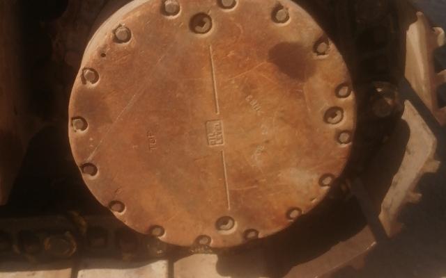 小松挖掘机PC400-7_2008年出厂8145小时