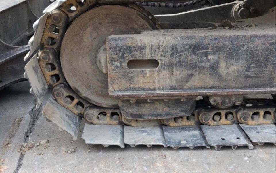 小松挖掘机PC70-8_2011年出厂14512小时