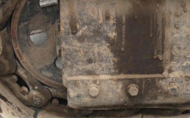 小松挖掘机PC56-7_2011年出厂12262小时