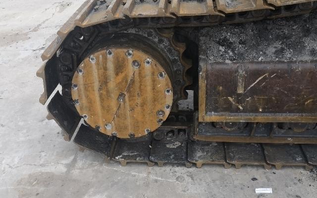 小松挖掘机PC450-8_2012年出厂26600小时