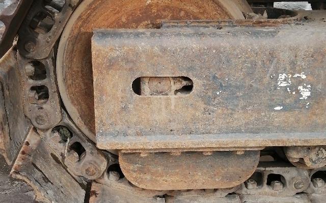 小松挖掘机PC60-8_2018年出厂1567小时