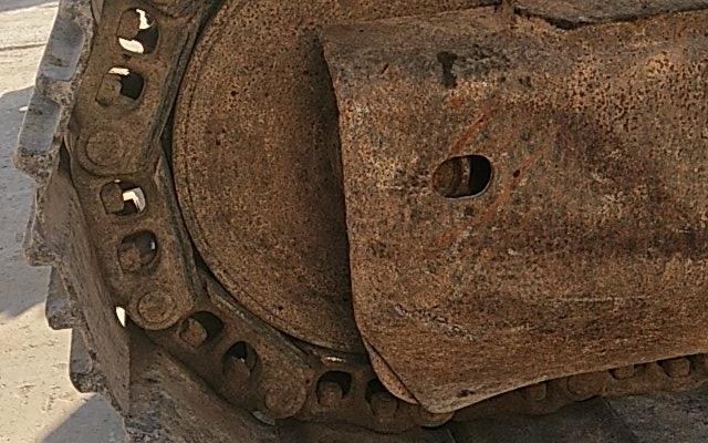 小松挖掘机PC360-7_2010年出厂19343小时