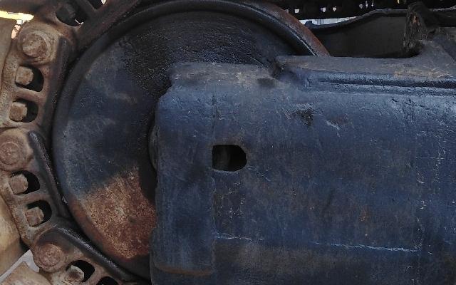 小松挖掘机PC360-7_2010年出厂13782小时