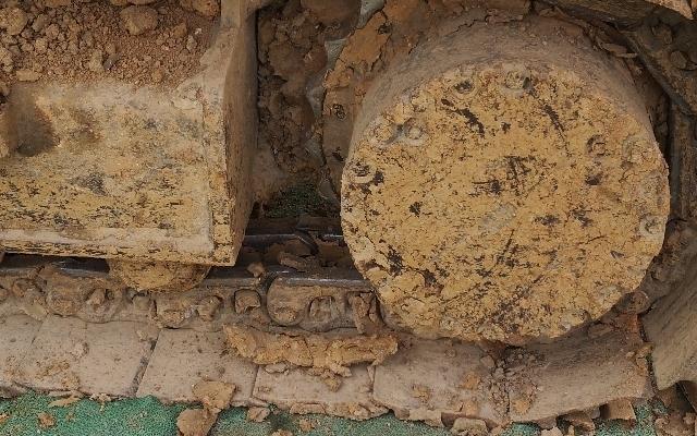 小松挖掘机_认证整备车_PC360-7_2009年出厂15959小时
