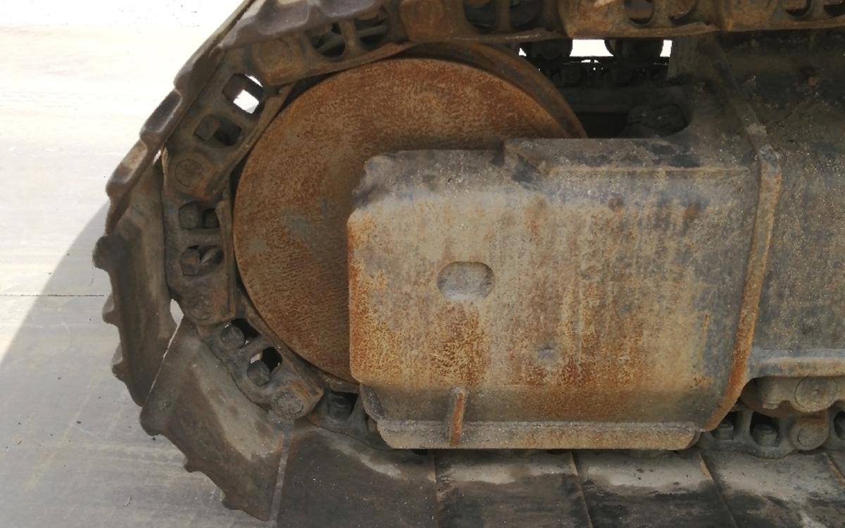 小松挖掘机PC220-8_2012年出厂13946小时