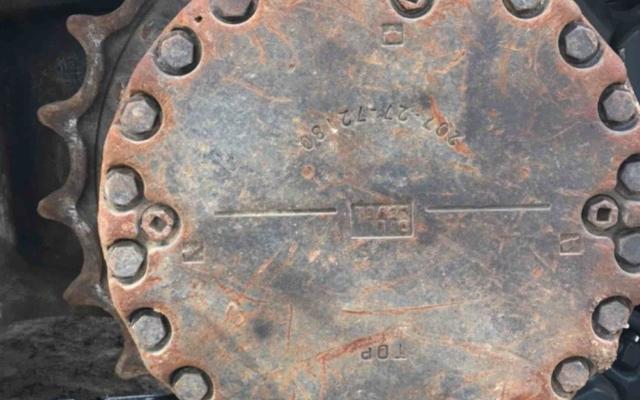 小松挖掘机PC360-7_2013年出厂9003小时