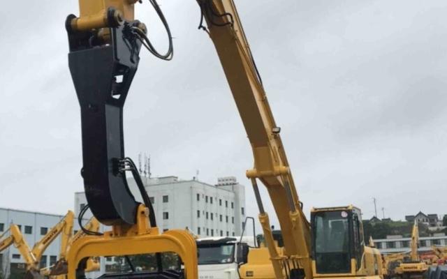 小松挖掘机_认证整备车_PC450-8