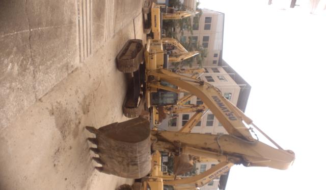 小松挖掘机_高端循环机_PC360-8M0